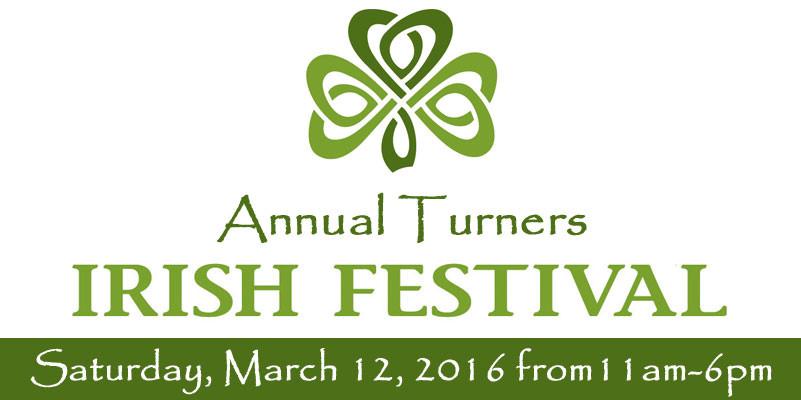 Turners-Irish-Festival